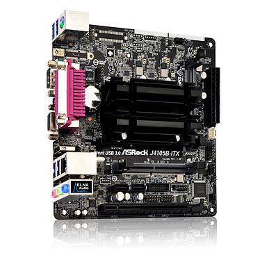 Avis ASRock J4105B-ITX