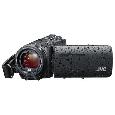 Avis JVC GZ-R495 Noir