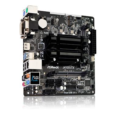Avis ASRock J4105-ITX