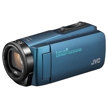 JVC GZ-R495 Bleu
