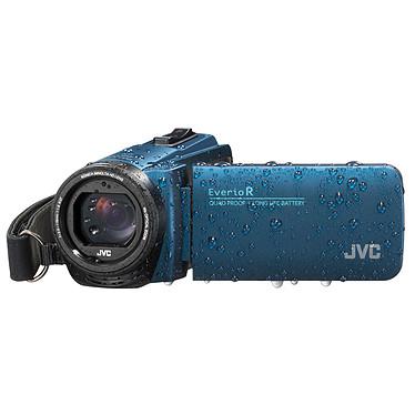 Avis JVC GZ-R495 Bleu