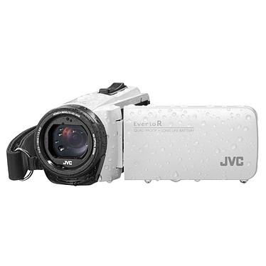 Avis JVC GZ-R495 Blanc + carte mémoire SD 16 Go