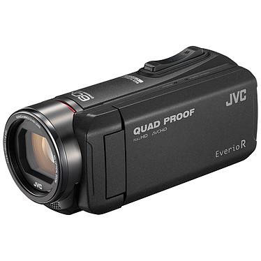 JVC GZ-R405 Noir
