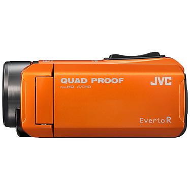 Caméscope numérique