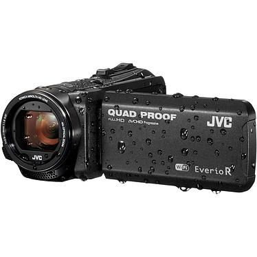 Avis JVC GZ-RX605 Noir + Carte SDHC 16 Go