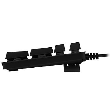 Avis Logitech G513 Carbone (GX Brown Tactile Version)