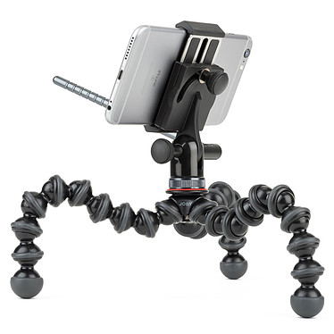 Joby GripTight PRO Video GP Stand pas cher