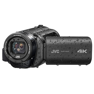 JVC GZ-RY980 Noir pas cher