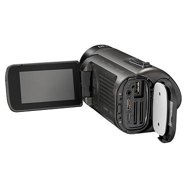 Acheter JVC GZ-RY980 Noir