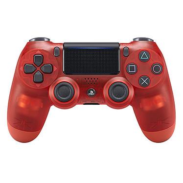 Sony DualShock 4 v2 (Crystal Rouge)