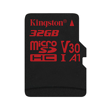 Kingston Canvas React SDCR/32GBSP