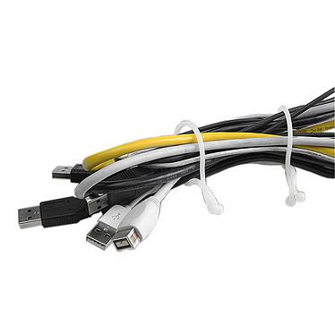 D-Line Cable Tidy Twists (par 20)