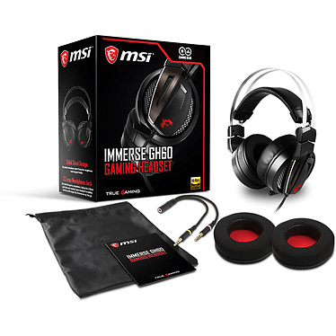 MSI Immerse GH60 pas cher