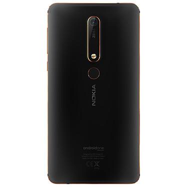 Nokia 6.1 Noir pas cher