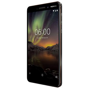 Avis Nokia 6.1 Noir