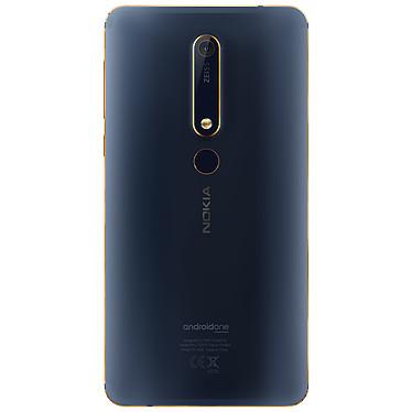 Nokia 6.1 Bleu pas cher