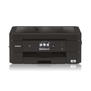 Brother MFC-J890DW Imprimante Multifonction jet d'encre couleur 4-en-1 (USB 2.0 / Wi-Fi / Ethernet / NFC)