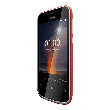 Opiniones sobre Nokia 1 Rojo