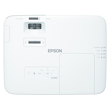 Acheter Epson EB-2040