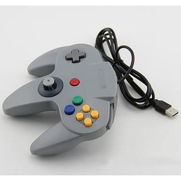 Avis Manette USB pour rétrogaming (Nintendo 64)