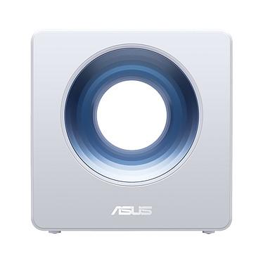 ASUS Blue Cave Routeur WiFi AC2600 (AC1734+ N800) avec 4 ports Gigabit Ethernet compatible avec Amazon Alexa et IFTTT