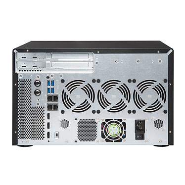 QNAP TVS-882BRT3-ODD-i5-16G pas cher