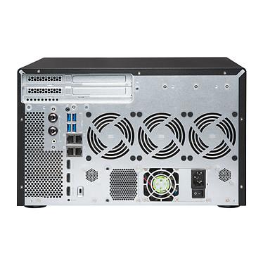QNAP TVS-882BR-i7-32G pas cher