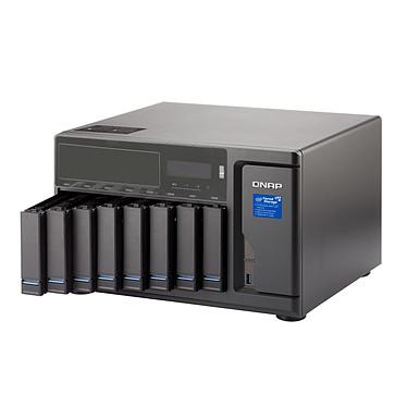 Acheter QNAP TVS-882BRT3-i7-32G