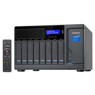 Avis QNAP TVS-882BRT3-i7-32G