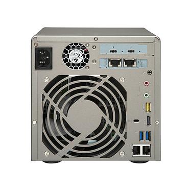 QNAP TVS-882ST3-i7-16G pas cher