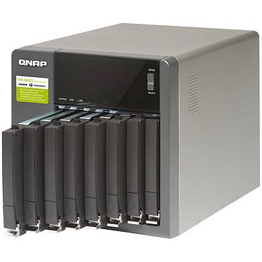 Acheter QNAP TVS-882ST3-i7-16G