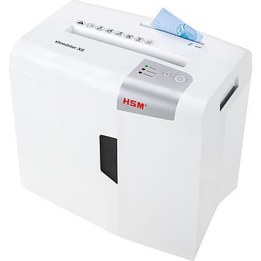 HSM Shredstar X8 - 4.5 x 30 mm pas cher