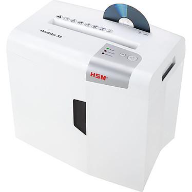 Acheter HSM Shredstar X8 - 4.5 x 30 mm