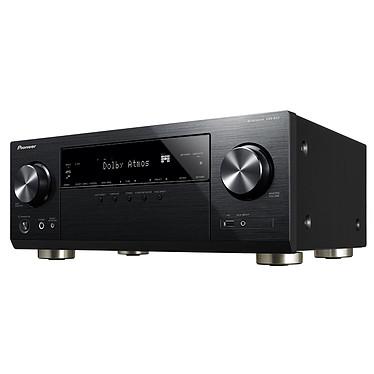 Avis Pioneer VSX-933 Noir