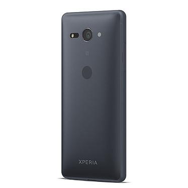 Sony Xperia XZ2 Compact Dual SIM Noir pas cher