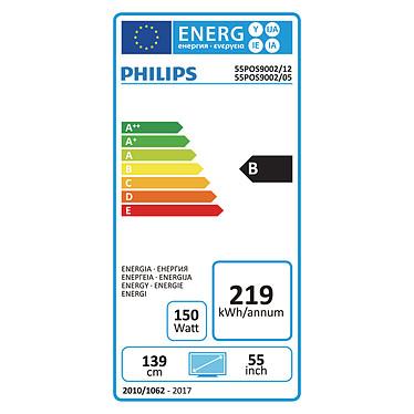 Philips 55POS9002 a bajo precio