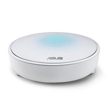 ASUS Lyra (MAP-AC2200 1-pk) Routeur sans fil Tri-Band MESH Wi-Fi AC2200 (N400 + AC867 + AC867) MU-MIMO + 2 ports Gigabit Ethernet (WAN + LAN)