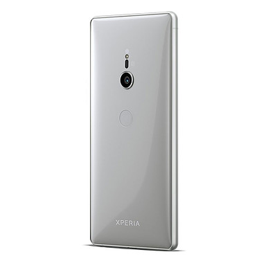 Sony Xperia XZ2 Dual SIM plata a bajo precio