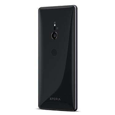 Sony Xperia XZ2 Dual SIM Noir pas cher