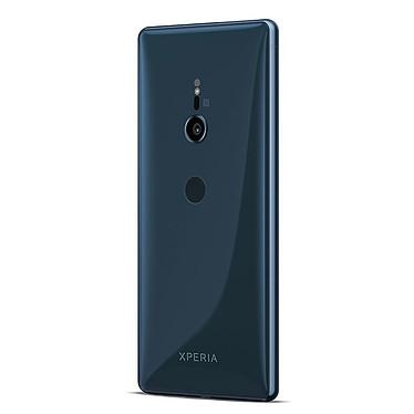 Sony Xperia XZ2 Dual SIM Vert Bleu pas cher