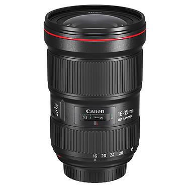 Avis Canon EF 16-35mm f/2.8L III USM
