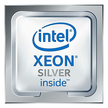 Lenovo ThinkSystem SR650 Intel Xeon Silver 4110 Upgrade kit