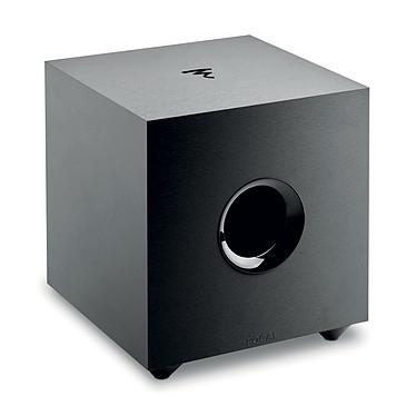 Yamaha HTR-4071 Noir + Focal Sib Evo 5.1 pas cher