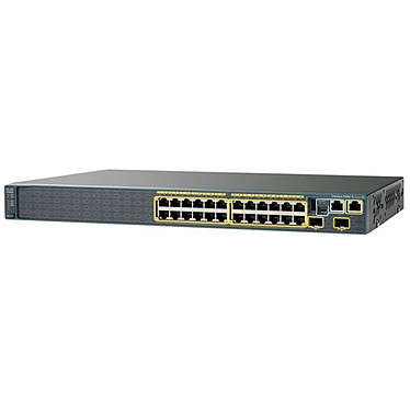 Cisco Catalyst 2960S-24TS-S