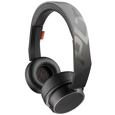 Plantronics BackBeat FIT 505 Noir