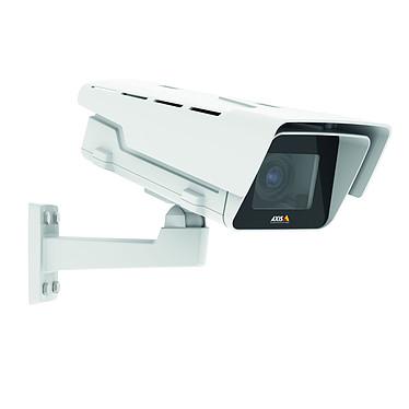 AXIS P1368-E Caméra réseau PTZ intérieur/extérieur 4K avec fonction jour/nuit