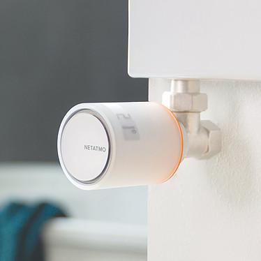 Acheter Netatmo Kit de démarrage vannes connectées