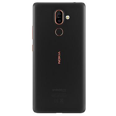 Nokia 7 plus Noir pas cher