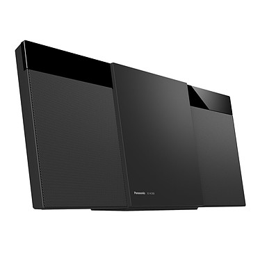 Opiniones sobre Panasonic SC-HC300EG negro