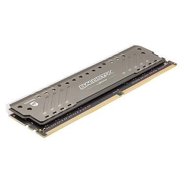 Avis Ballistix Tactical Tracer RGB 32 Go (4x 8 Go) DDR4 2666 MHz CL16
